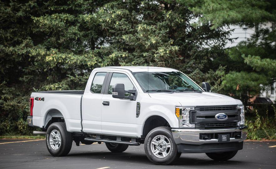 2017 Ford F-series Super Duty - Slide 140