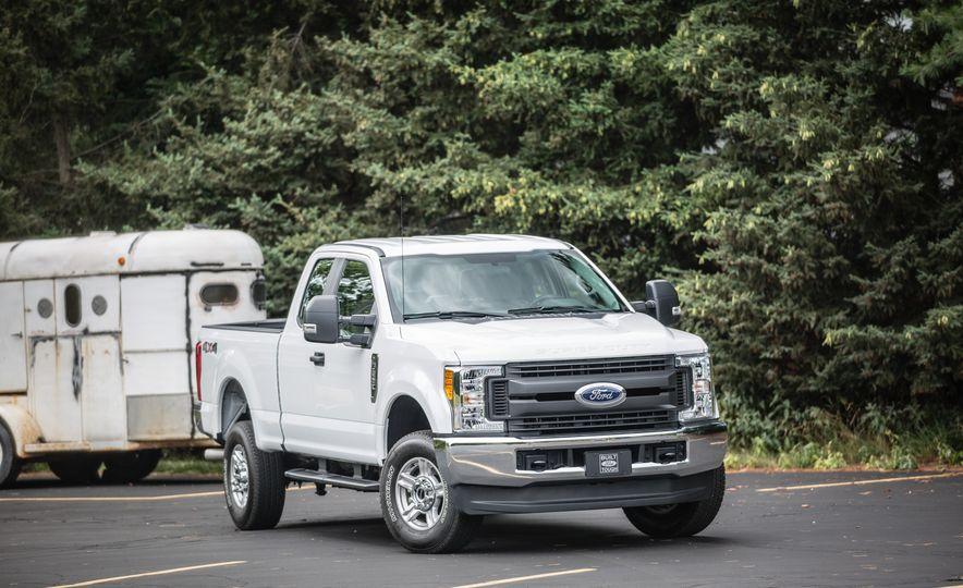 2017 Ford F-series Super Duty - Slide 141