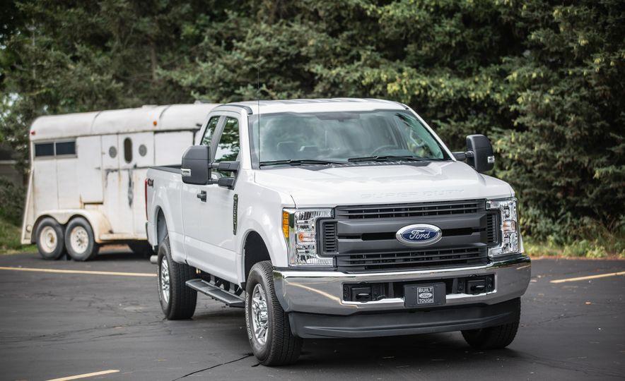 2017 Ford F-series Super Duty - Slide 143