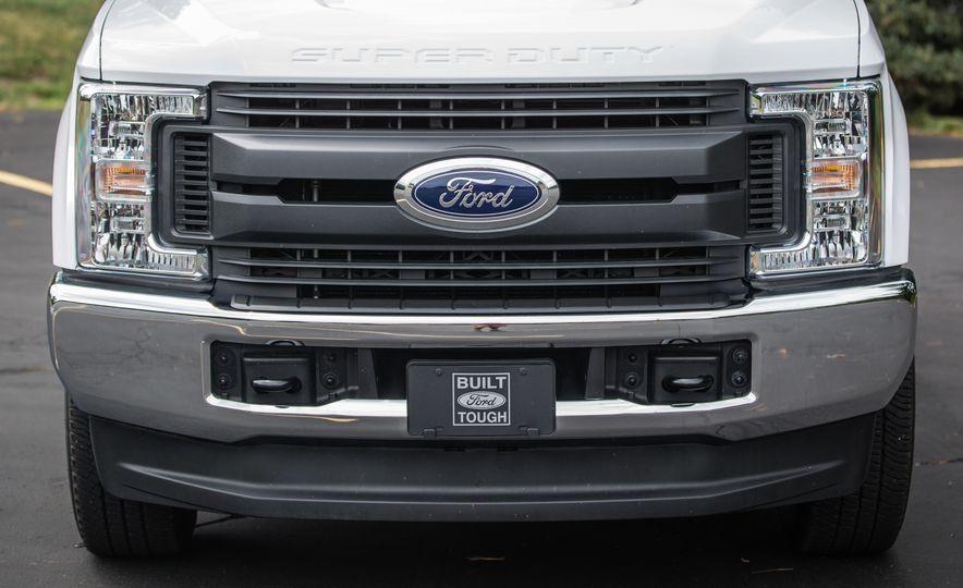 2017 Ford F-series Super Duty - Slide 145