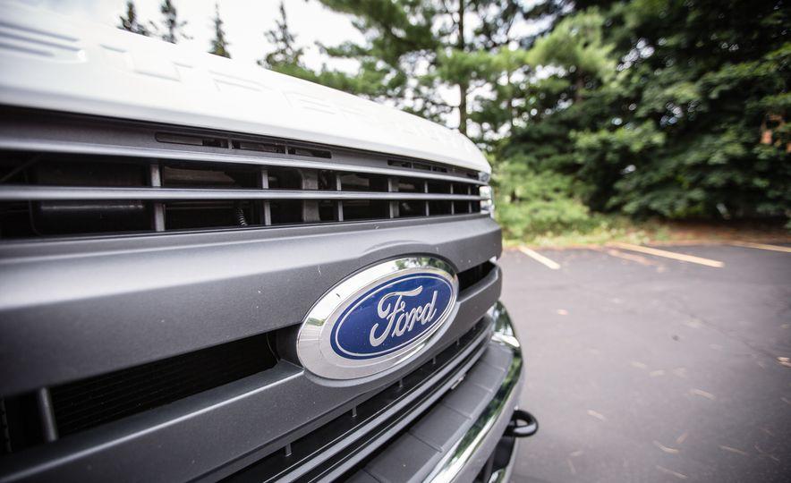 2017 Ford F-series Super Duty - Slide 146