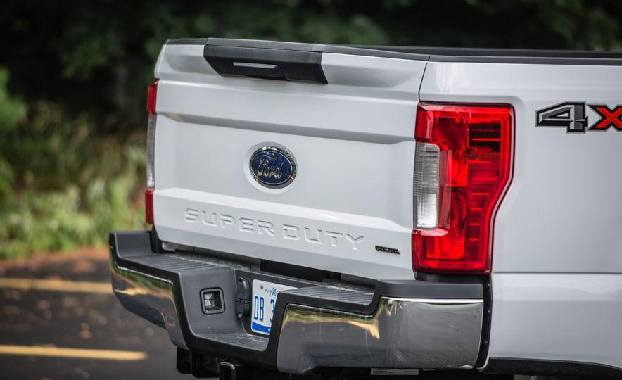 2017 Ford F-series Super Duty - Slide 153