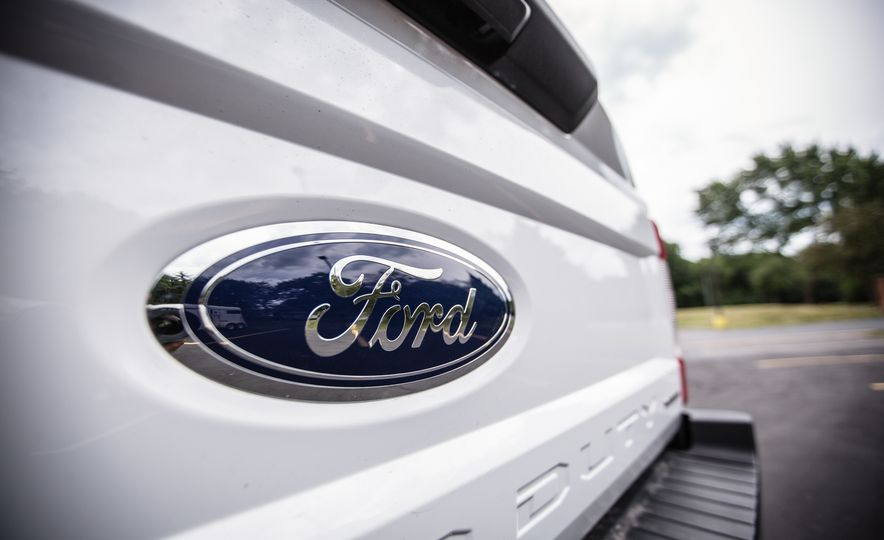 2017 Ford F-series Super Duty - Slide 154