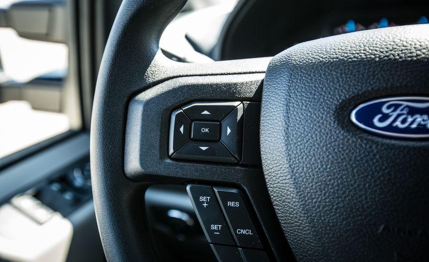 2017 Ford F-series Super Duty - Slide 161