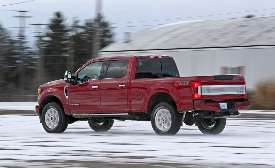 2017 Ford F-series Super Duty - Slide 8