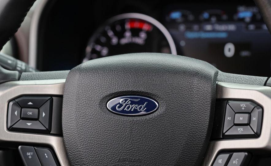 2017 Ford F-series Super Duty - Slide 41