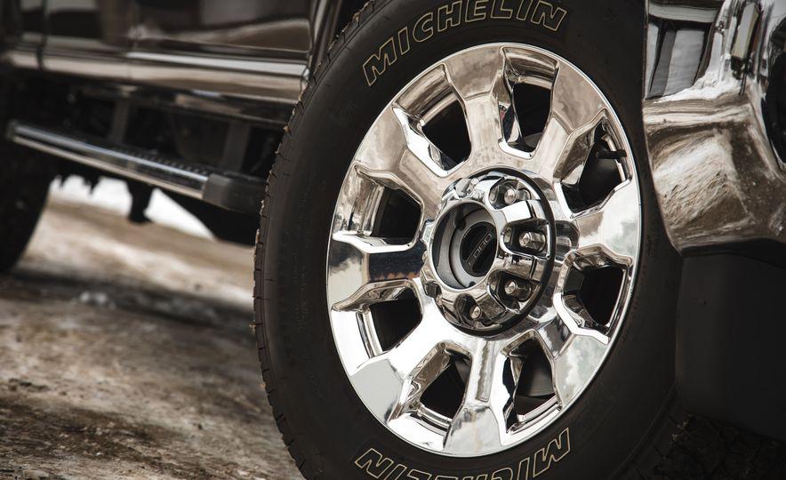 2017 Ford F-series Super Duty - Slide 84