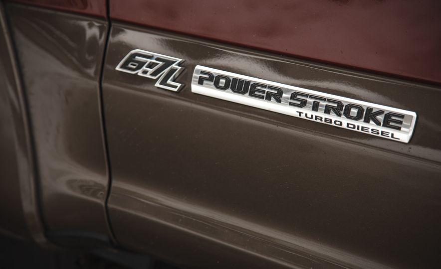 2017 Ford F-series Super Duty - Slide 86