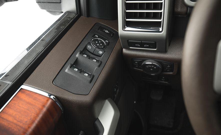 2017 Ford F-series Super Duty - Slide 106