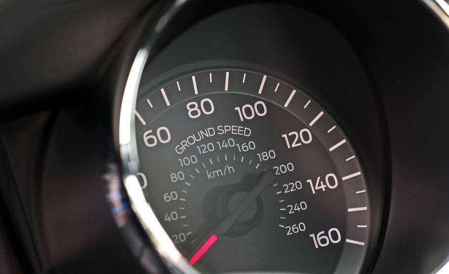 2017 Ford Mustang GT 5.0 6MT - Slide 38