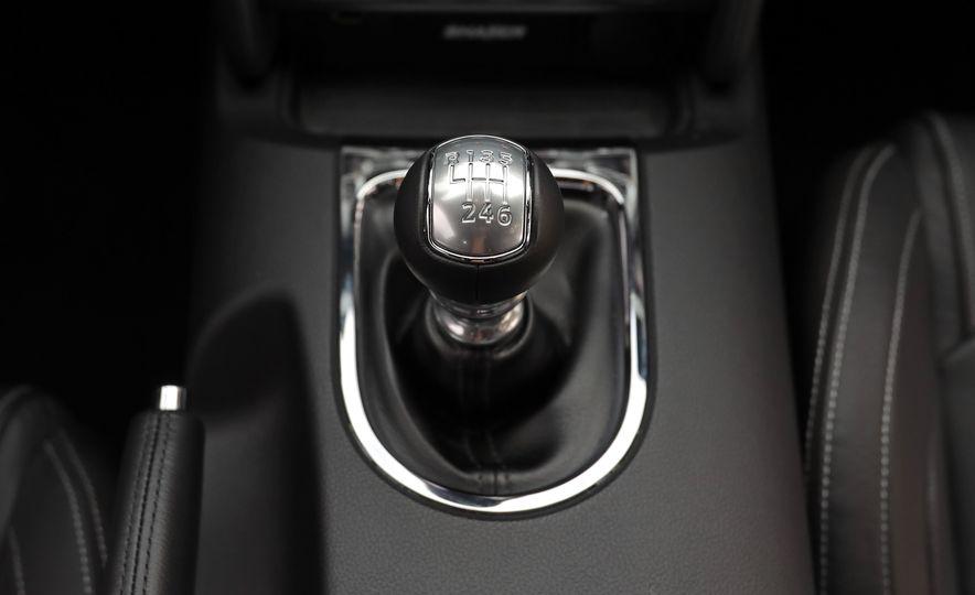 2017 Ford Mustang GT 5.0 6MT - Slide 52