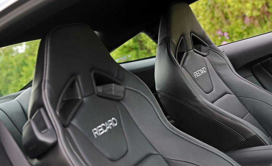 2017 Ford Mustang GT 5.0 6MT - Slide 56