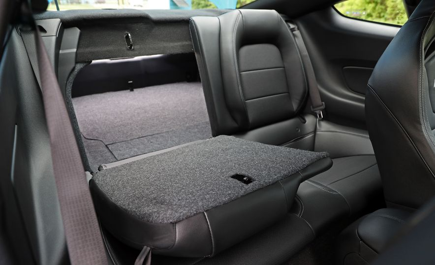 2017 Ford Mustang GT 5.0 6MT - Slide 59