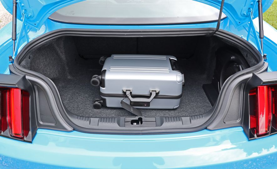 2017 Ford Mustang GT 5.0 6MT - Slide 64