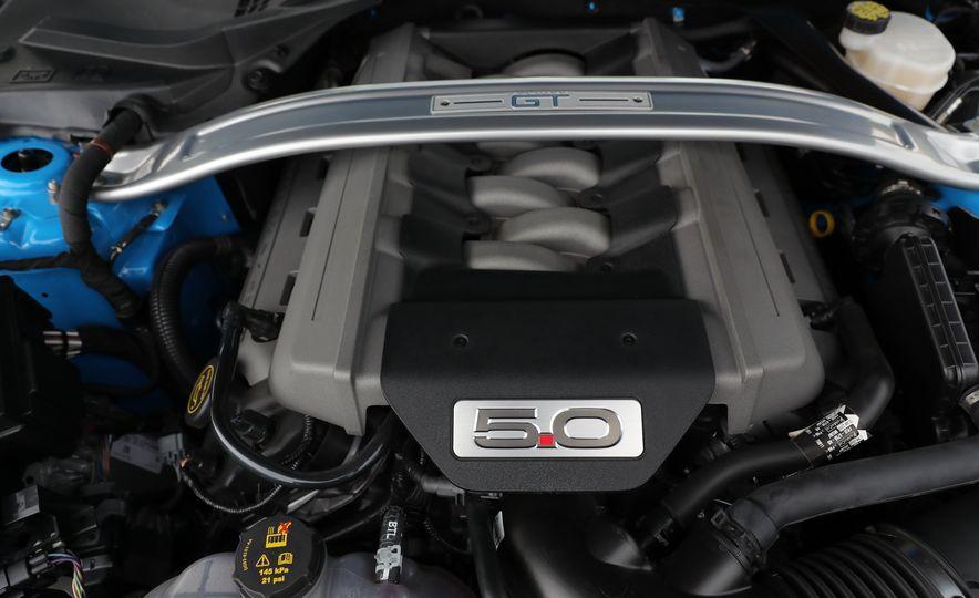 2017 Ford Mustang GT 5.0 6MT - Slide 70