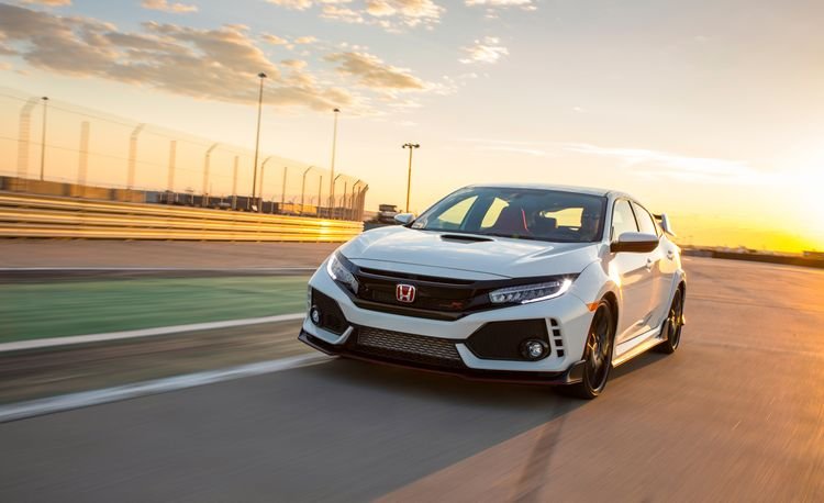 10 Ways the New Honda Civic Type R Lives Up to the Hype