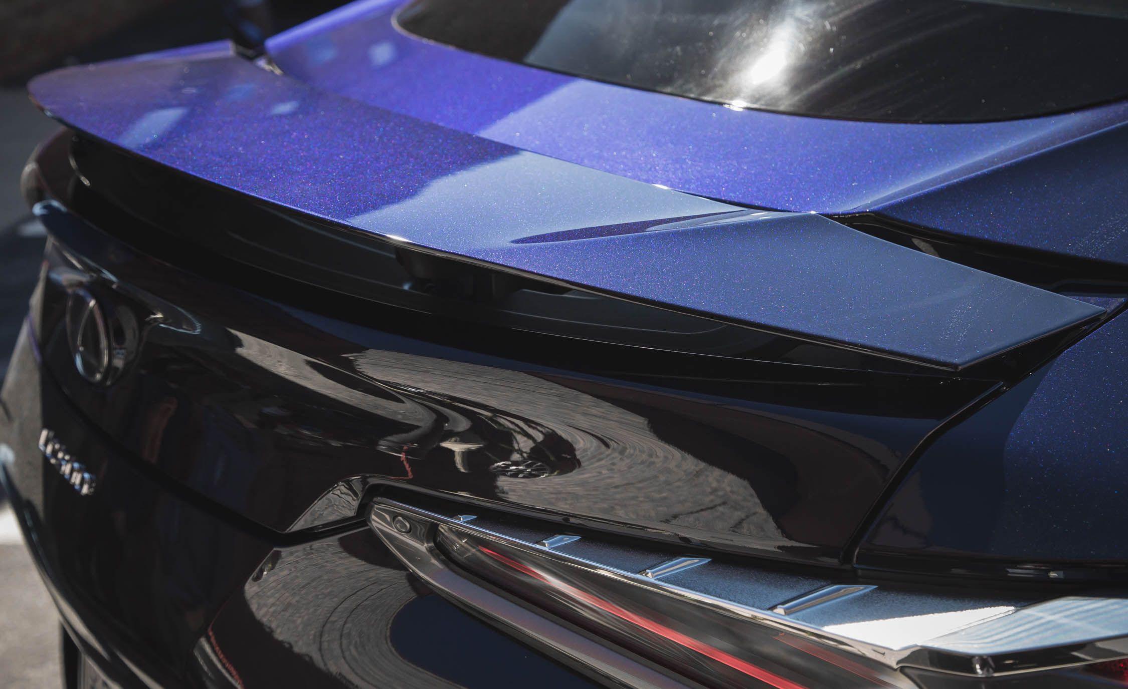 2019 Lexus Lc Reviews Lexus Lc Price Photos And Specs Car And