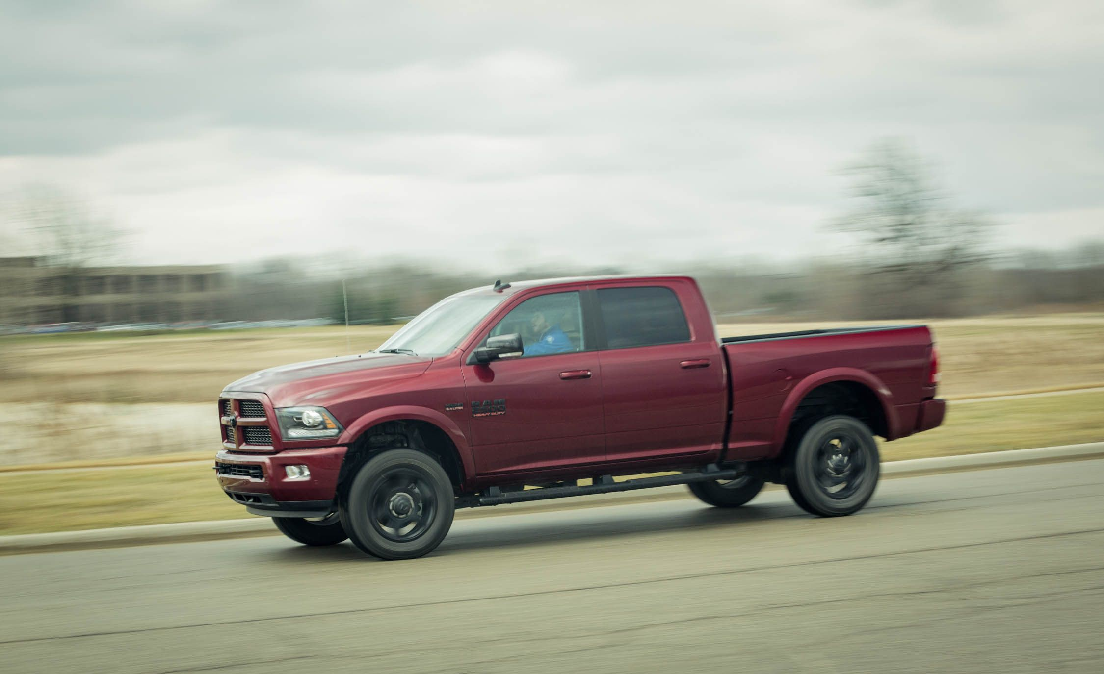 2017 Dodge 2500 Sel Mpg Best New Cars For 2018