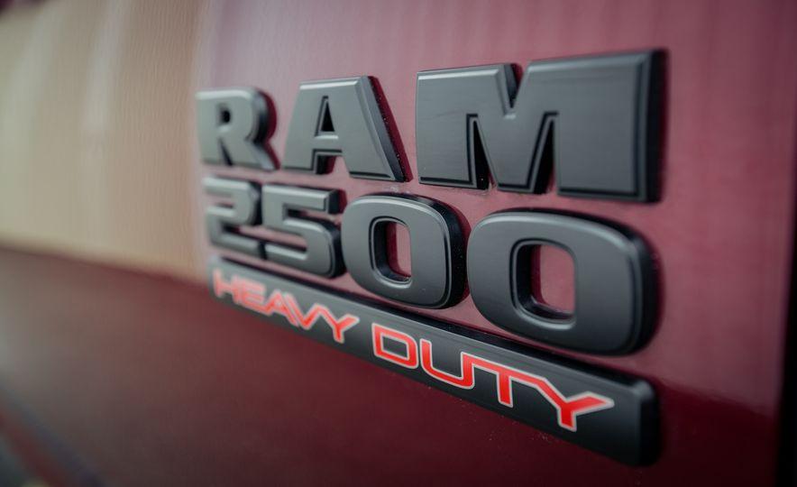 2017 Ram 2500 - Slide 24