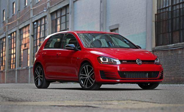 Volkswagen warranty 2014