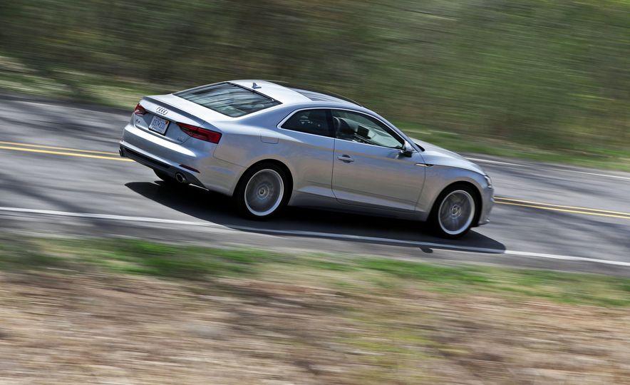 2018 Audi A5 - Slide 6