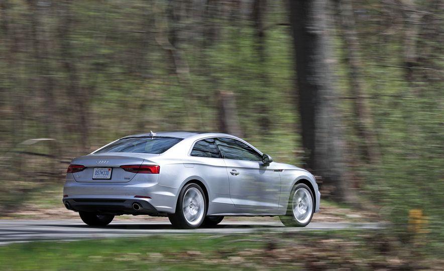 2018 Audi A5 - Slide 7