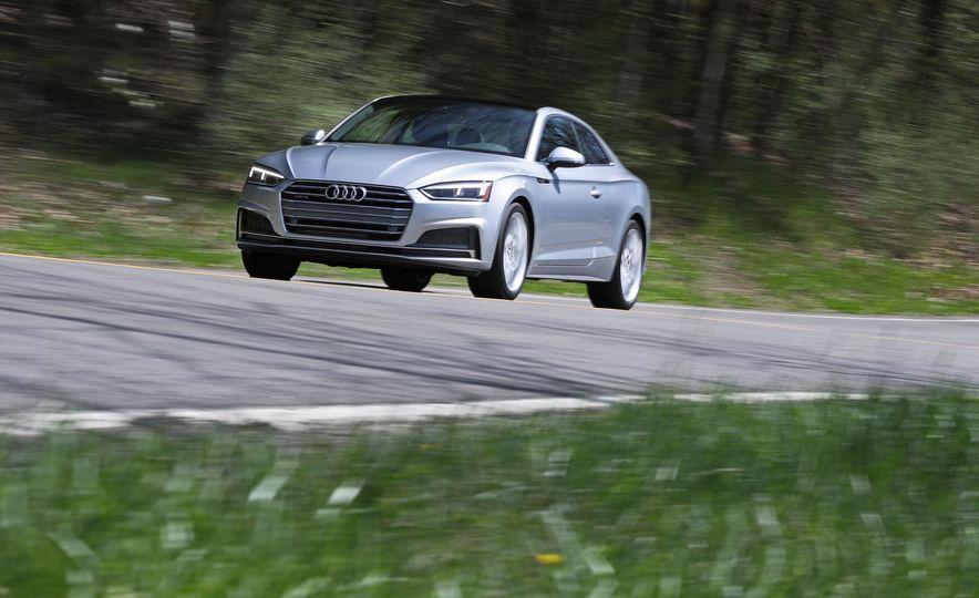 2018 Audi A5 - Slide 10