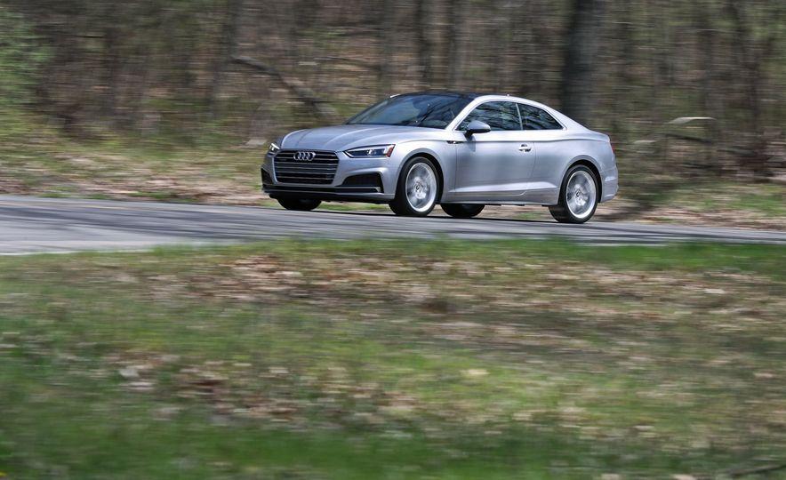 2018 Audi A5 - Slide 11