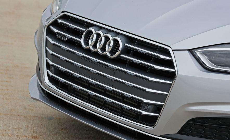 2018 Audi A5 - Slide 24
