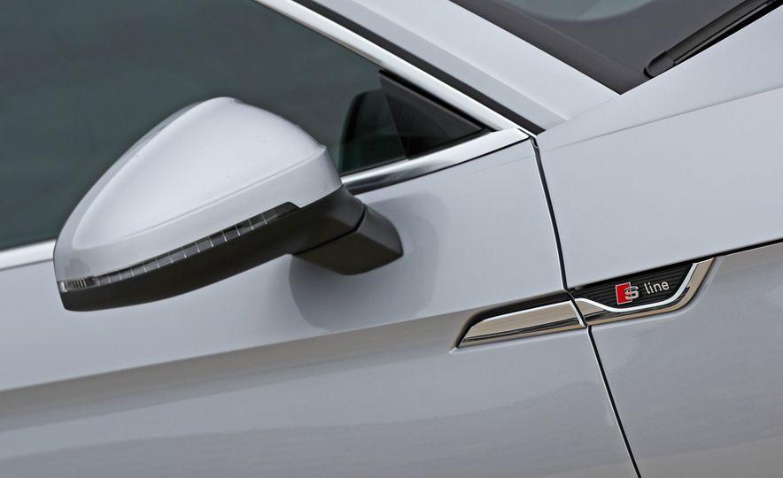 2018 Audi A5 - Slide 27