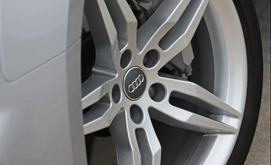 2018 Audi A5 - Slide 29