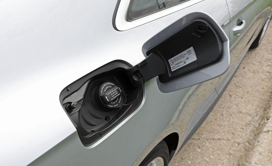 2018 Audi A5 - Slide 30