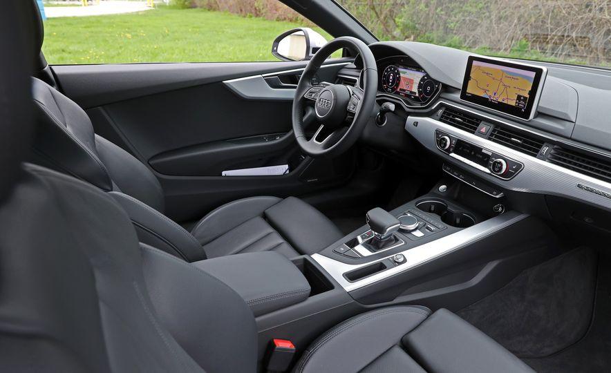 2018 Audi A5 - Slide 31