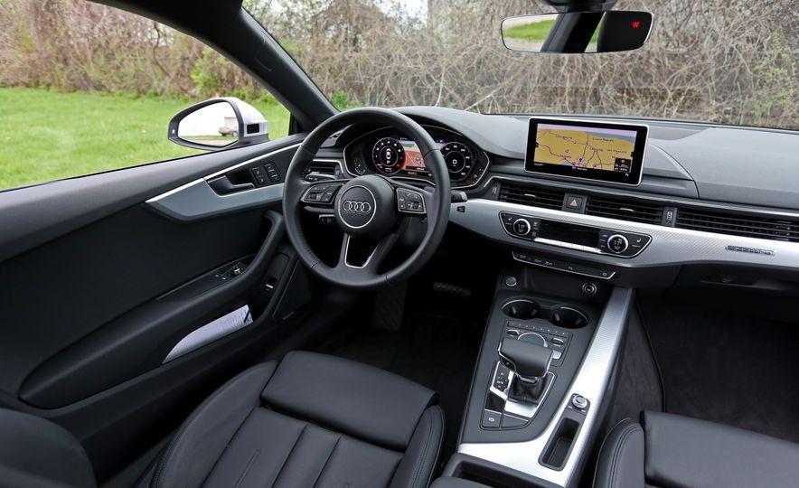 2018 Audi A5 - Slide 32