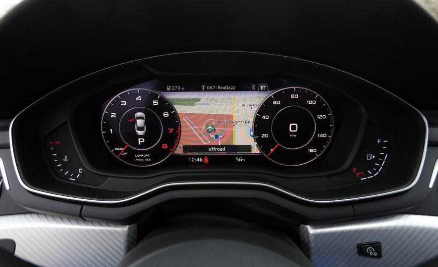 2018 Audi A5 - Slide 37