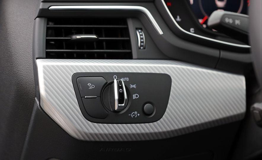 2018 Audi A5 - Slide 39