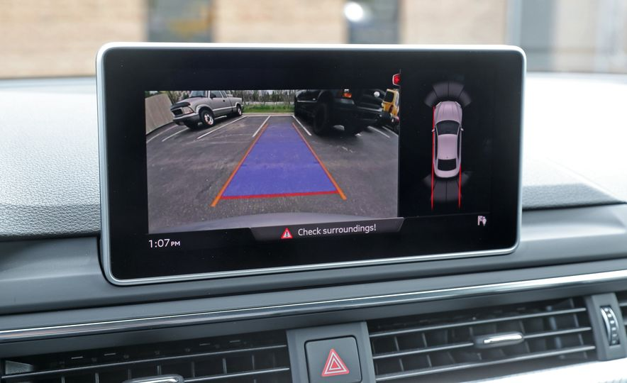 2018 Audi A5 - Slide 43
