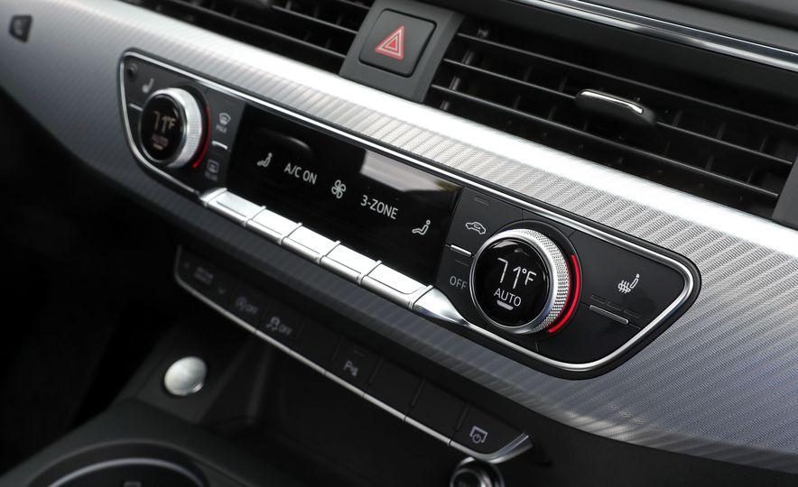 2018 Audi A5 - Slide 44