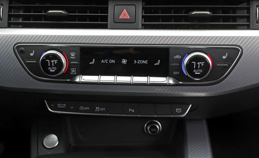 2018 Audi A5 - Slide 45
