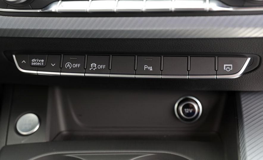 2018 Audi A5 - Slide 46