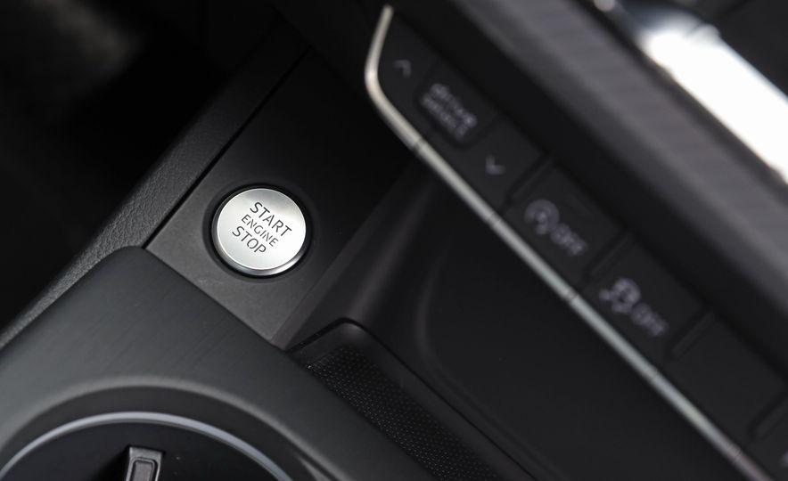 2018 Audi A5 - Slide 48