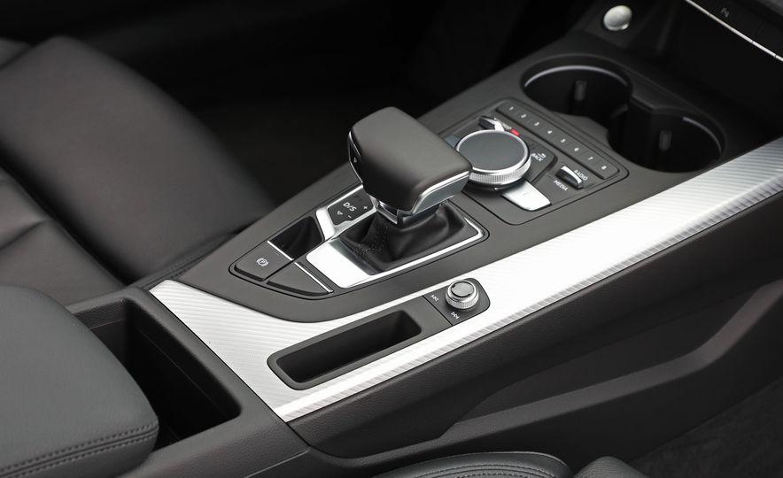 2018 Audi A5 - Slide 49