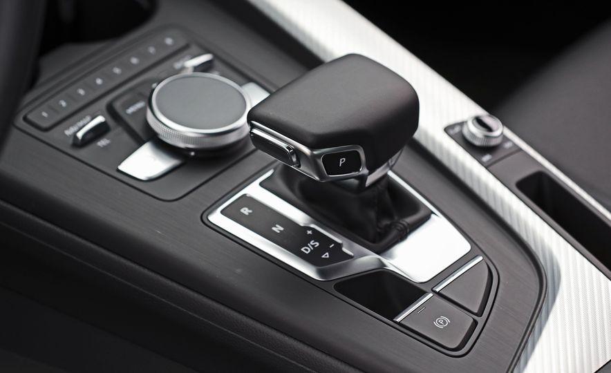 2018 Audi A5 - Slide 50