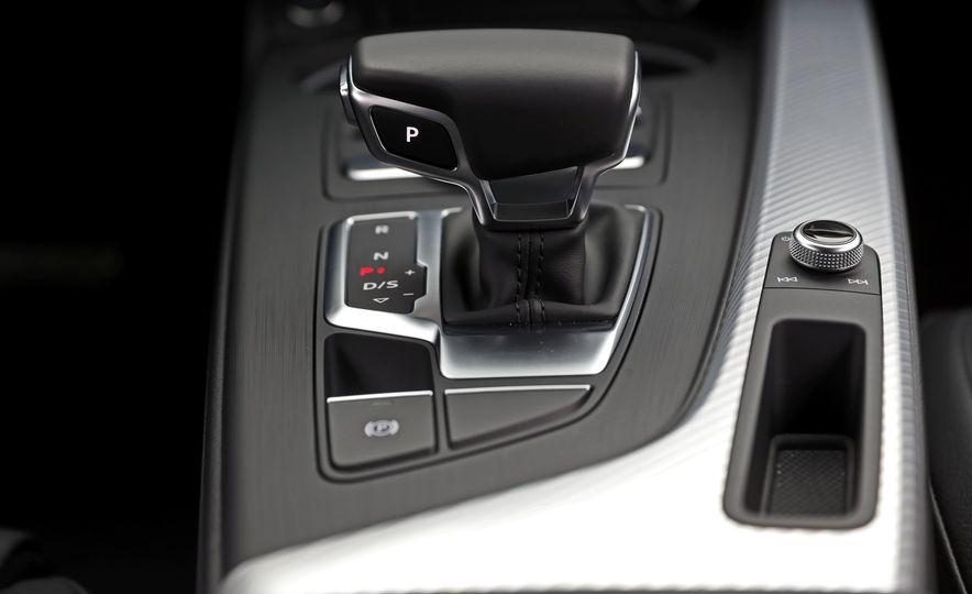 2018 Audi A5 - Slide 51