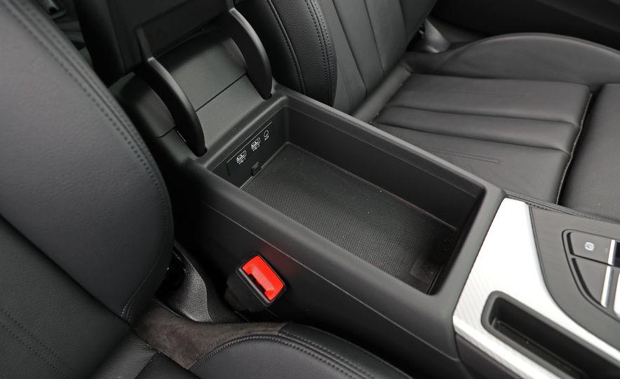 2018 Audi A5 - Slide 53