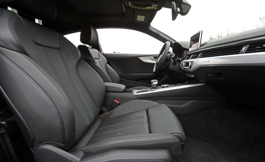 2018 Audi A5 - Slide 55