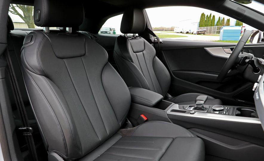 2018 Audi A5 - Slide 56