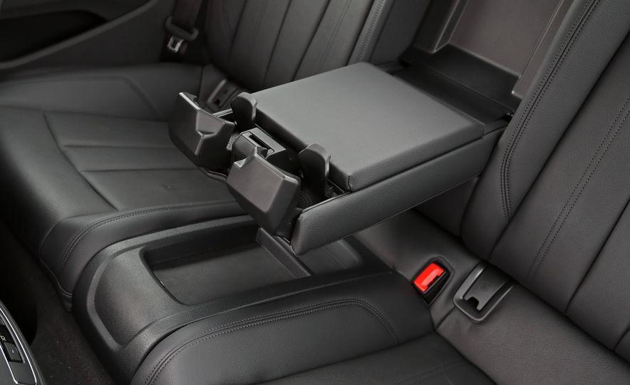 2018 Audi A5 - Slide 60
