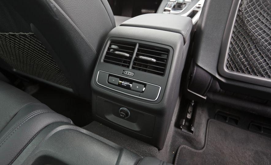2018 Audi A5 - Slide 61