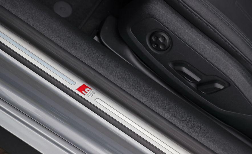2018 Audi A5 - Slide 62